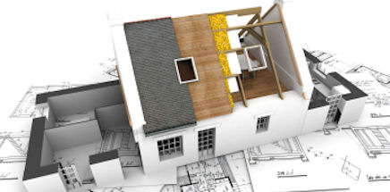 Image denoting our Design and Architect Services in Warrington and Cheshire