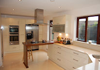 Refurbished Kitchen-Click for More Images